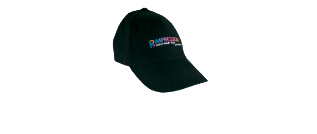 Flocage de casquette