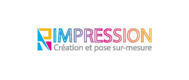 Création logo flocage api-impression